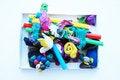 Free Children S Creativity Stock Photos - 13788843