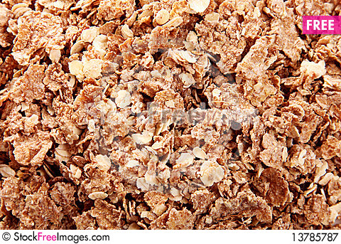 Free Cereal Royalty Free Stock Photography - 13785787