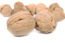 Free Nuts Stock Images - 13780734