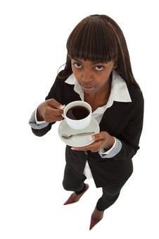 Free Coffee Lover Stock Photography - 13781272