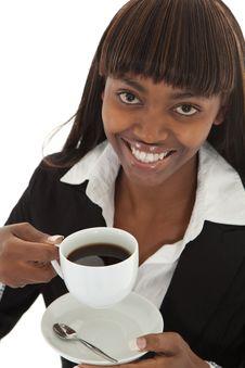 Free Coffee Stock Photography - 13781952