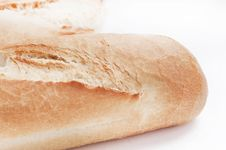 Free Traditional French Bread Royalty Free Stock Image - 13782696