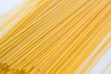 Free Italian Spaghetti Royalty Free Stock Photography - 13783757