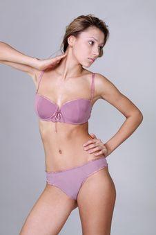 Free Bikini Stock Image - 13783911