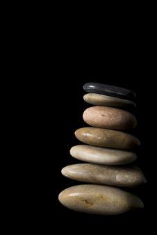 Free Stones Stock Image - 13785491