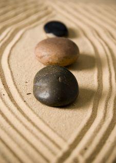 Free Stones Stock Image - 13785531