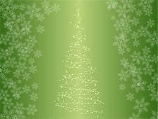 Free Christmas Tree Stock Images - 13786104