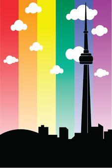 Free Toronto Stock Images - 13786274