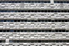 Free Facade Detail Of Building Stock Photos - 13786453