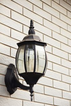 Free Lamp Royalty Free Stock Images - 13786839