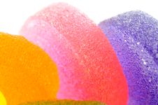Free Colorful Candy Royalty Free Stock Photos - 13787058