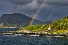 Free Lighthouse Stock Photo - 13787250