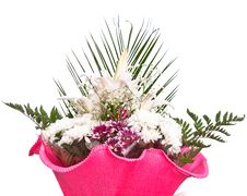 Free Bouquet Royalty Free Stock Image - 13787366