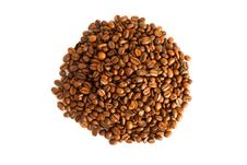 Free Coffee Beans Stock Images - 13787384