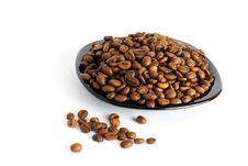 Free Coffee Beans Stock Images - 13787394