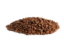 Free Coffee Beans Stock Image - 13787401
