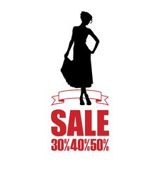 Summer Sale 3 Stock Image