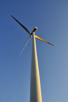 Free Wind Turbine Stock Photos - 13788103