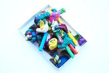 Free Children S Creativity Stock Photos - 13788833