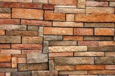 Free Background Texture Of Brick Wall Royalty Free Stock Photos - 13788908
