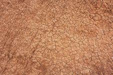 Free Dry Groud Stock Image - 13789121