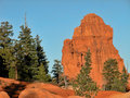 Free Bryce Canyon, Utah Stock Photography - 13793382