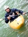 Free Kayaker Stock Photos - 13797833