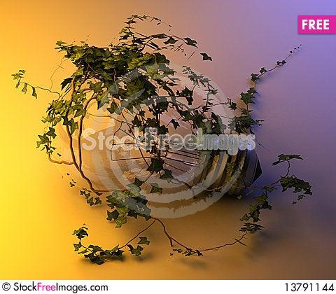 Free Light Bulb Stock Images - 13791144