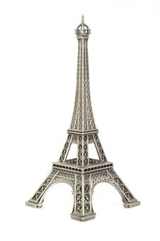 Free Eiffel Tower Stock Photography - 13790062