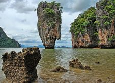 Free Thailand Island, Summer 2007 Royalty Free Stock Photo - 13792435