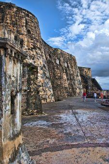 Free San Juan, Puerto Rico Stock Image - 13793811