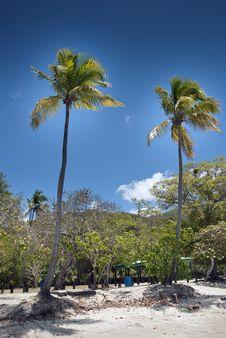 Saint Thomas, US Virgin Islands Stock Photos