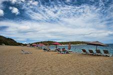 Free Saint Maarten Coast, Dutch Antilles Royalty Free Stock Photos - 13793928