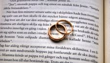Free Golden Rings Stock Images - 13795584