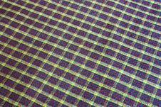 Free Coloured Fabric Background Stock Image - 13796171