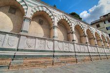 Free Santa Maria Novella In Florence, Italy Stock Images - 13796324