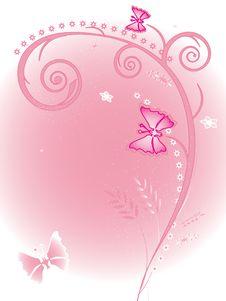 Free Floral Fantasy Stock Image - 13796661