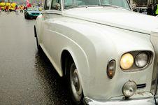 Free Vintage Car Stock Photo - 13796800