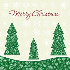 Free Christmas Card 2 Stock Photos - 13796873