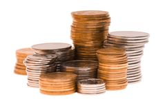 Free Coin Stock Photography - 13797972