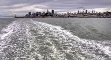 Free San Francisco Waterfront Stock Photography - 13798402