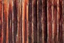 Free Wood Fence Background Texture Abtract Royalty Free Stock Photography - 13798977