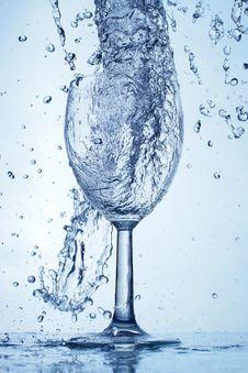 Free Water Stock Photo - 13799290