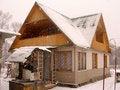 Free Snowfall Royalty Free Stock Photos - 1381078