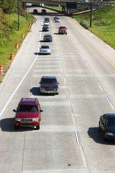 Free Minnesota Highway Close Up Stock Photos - 1380463