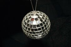 Free Disco Ball Royalty Free Stock Images - 1380969