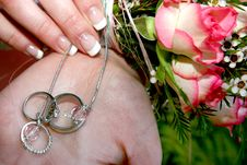 Free Tied Rings Stock Photo - 1382510