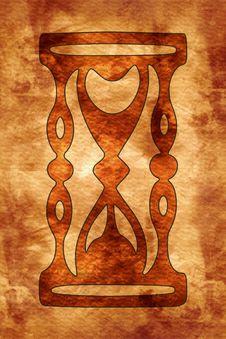 Free Hourglass Stock Photo - 1382630