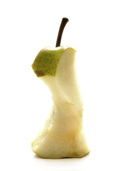 Free Pear Royalty Free Stock Images - 1383679