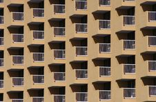Free Apartment Building Royalty Free Stock Images - 1385209